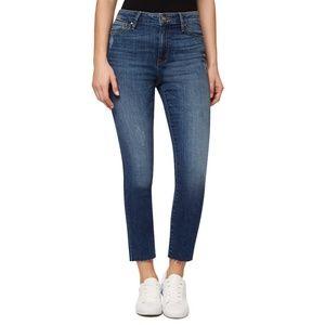 [NWT] Sanctuary Denim High Rise Ankle Jeans